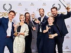 … der Oberösterreich Tourismus mit dem Caesar Werbepreis 2018 belohnt wurde?