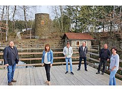 Landjugend unterstützt Tourismus