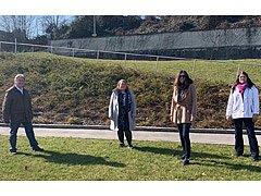 Landmarks Donauradweg.reloaded